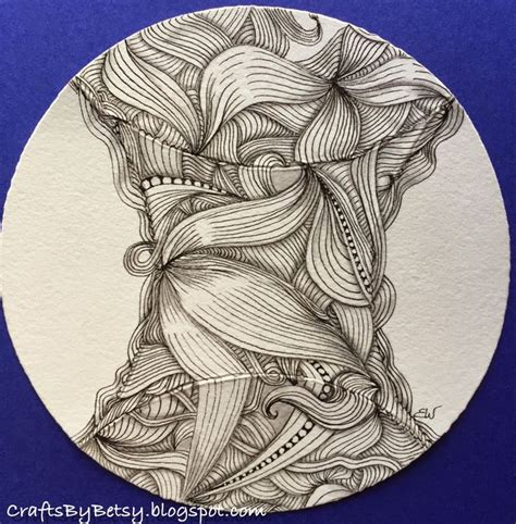 zentangle pattern enyshou 1890 best images about zen tangle doodle art on pinterest