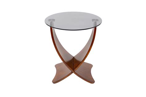 criss cross end table criss cross end table by lumisource at gardner white