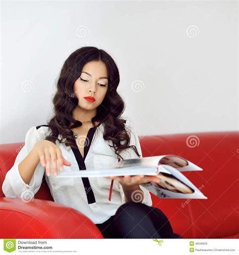Reading Is Fashionable by Reading Fashion Magazine Www Pixshark Images