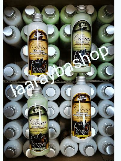 Sho Kuda Pemanjang Rambut Review laa rayba shop sho kuda the caviar