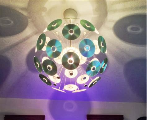 cd craft ideas for and easy ways to reuse your cds