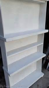 repurpose bookcase repurposed drawers bookcase my repurposed