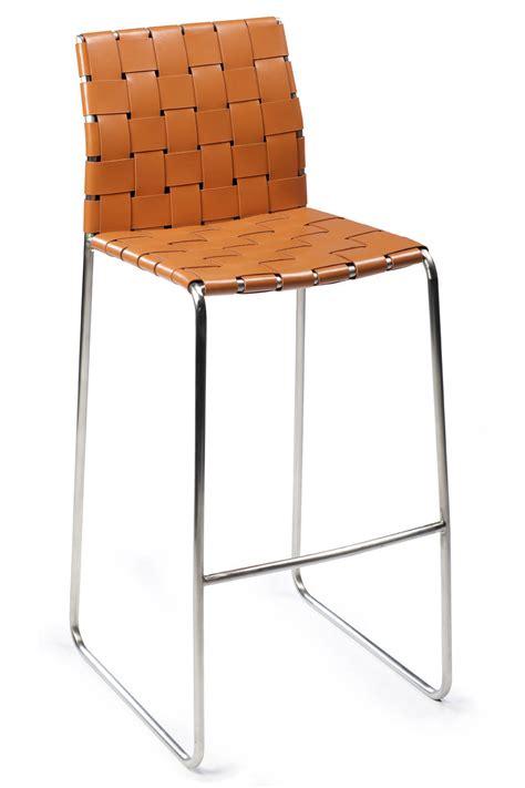 Tabourets De Bar Design by Tabouret De Bar Orange Maison Design Wiblia