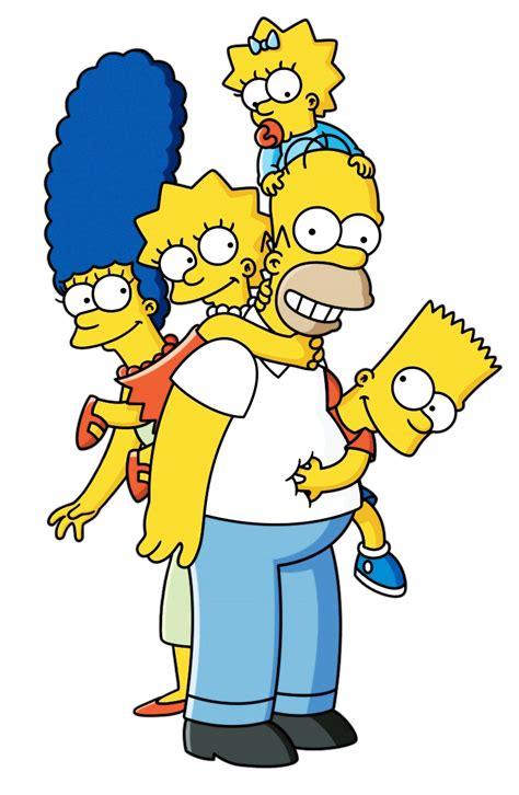 K Simpsons by Muchos Renders De Los Simpsons Taringa