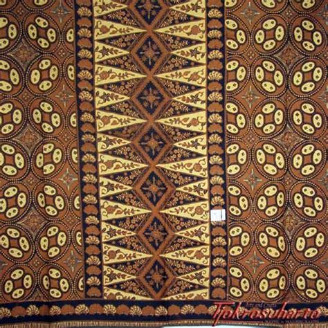 design batik solo indonesian batik motif batik solo