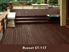 Behr Patio Stain by 1000 Images About Deck Stain Colours On Pinterest Behr