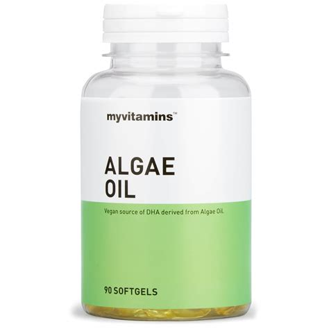 Ionithermie Algae Detox Review by Algae Supplements Benefits Of Algae Myvitamins