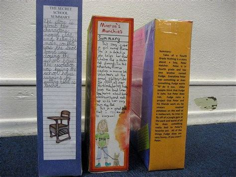 book report cereal box project cereal box project exles cereal books and school