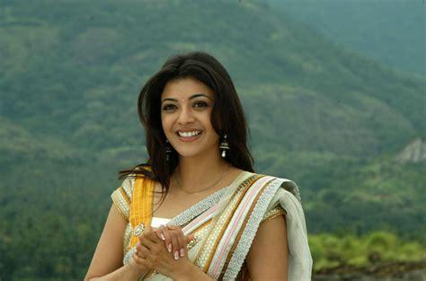 kajal agarwal sweet themes beautiful girls pic sweet kajal agarwal in saree