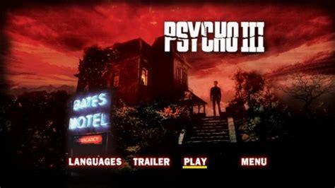 Watch Psycho Iii 1986 Full Movie Watch Psycho Iii Online 1986 Full Movie Free 9movies Tv