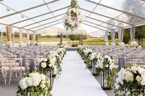 backyard wedding tent outdoor wedding tent