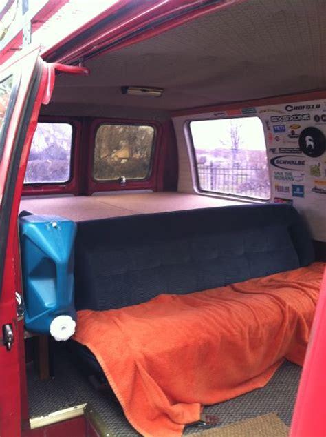 sale  ford  quadravan pathfinder converted  van ihmud forum