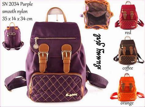Tas Cantik Import Bp 121 murah tas wanita sandal wanita sepatu wanita