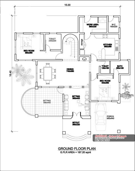 ground plan of a house two storey four bedroom house design at 3236 sq ft with plan