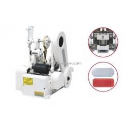 mini round cutting machine foxsew velcro tape cutter round manufacturer