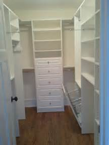 Custom Closets by Amazing Space Custom Closets Traditional Closet New