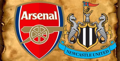 arsenal newcastle streaming newcastle united vs arsenal live stream free online