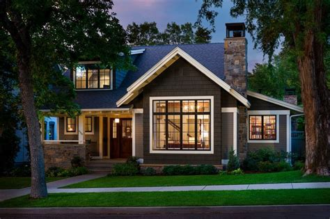 exterior paint schemes for craftsman homes so replica houses