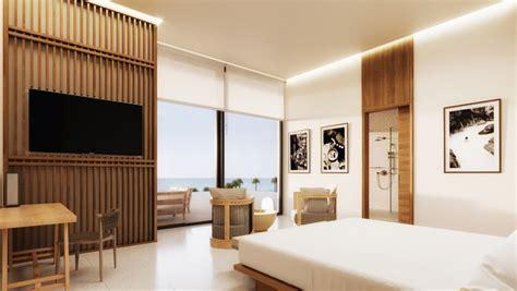 nobu hotel los cabos opens  era  mexico luxury travelpulse canada