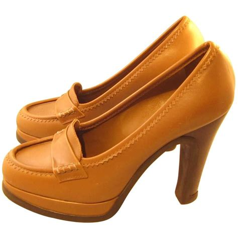 yves laurent high heels yves laurent high heel shoes for sale at 1stdibs