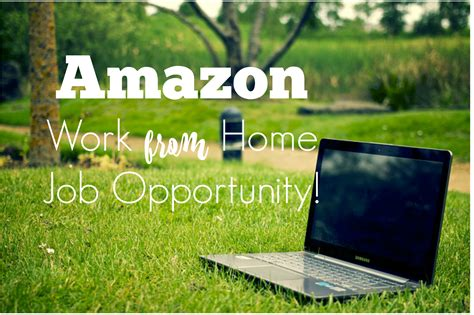 amazon career amazon work from home job opportunity southern savers