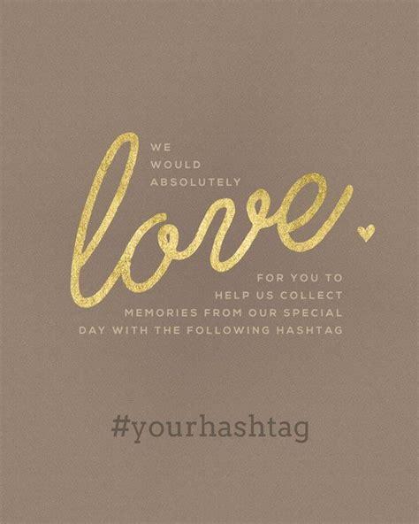 Wedding Day Hashtag Generator by M 225 S De 25 Ideas Incre 237 Bles Sobre Creador De Hashtags Para