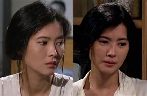 hong kong actress lam kit ying yammie nam s rollercoaster love life jaynestars