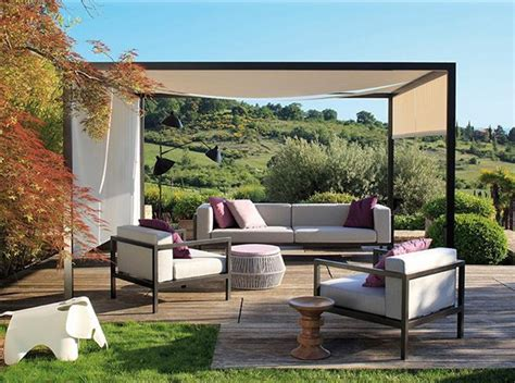 Backyard Lounge Chairs Design Ideas Arredo Moderno Giardino