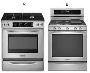 which kitchenaid large appliances would you sweetopia