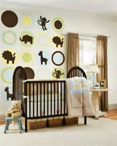 Baby Nursery Decoration Essential Things For Baby Boy Room Ideas