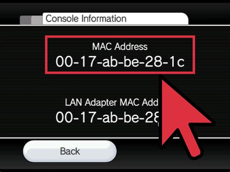 Find Address Of 11 Ways To Find The Mac Address Of Your Computer Wikihow