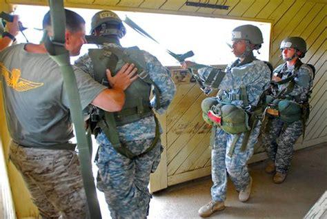 Us army advanced airborne school fort benning Jumpmaster School Ft Benning