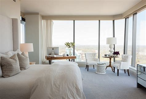 floor to ceiling windows curtains floor to ceiling windows contemporary bedroom pieces inc