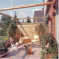 terrasse katzensicher machen terrasse katzensicher machen my