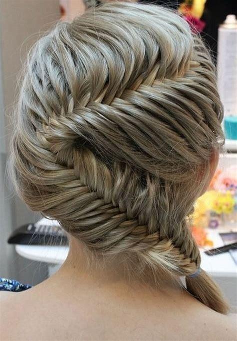 easy cute fun    simple french braids