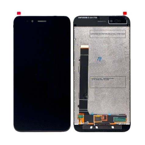 Lcd Xiaomi A1 Xiaomi Mi A1 Lcd Display Touch Screen Digitizer Assembly