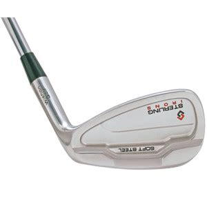 5 iron swing speed sterling irons 174 same length irons 5 iron to sw sterling