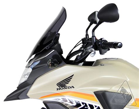 Windshield Motorcycle mra motorcycle windshield for honda cb500x 16 18 t