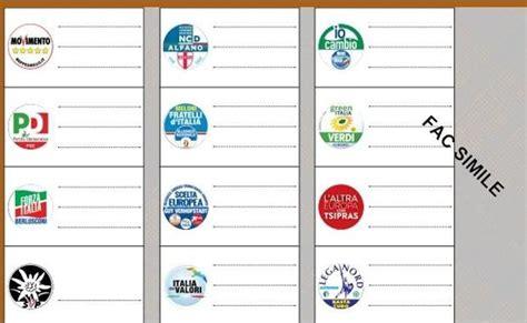 ufficio elettorale bologna europee e comunali istruzioni per l uso corriere di bologna