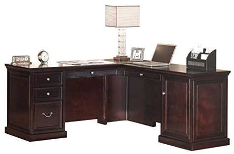 Best Buy L Shaped Desk by Kathy Ireland Home By Martin Fulton 65 Quot L Shaped Desk