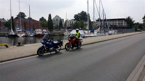 Honda Motorrad Oldenburg by Tourenfahrer Scouts