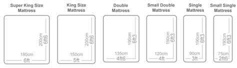how is a standard bed uk standard mattress sizes the oak bed store