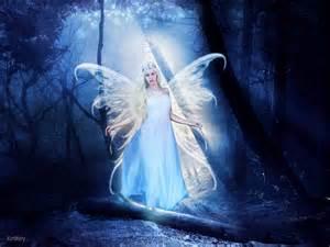 Fairies Light Of Light By Katmary On Deviantart