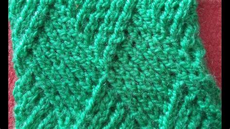 diamond shaped knitting pattern various knitting design for everyone yishifashion
