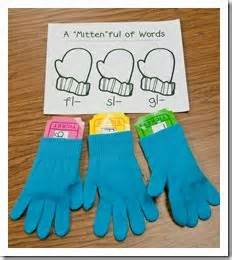 Words With The Letters Glove