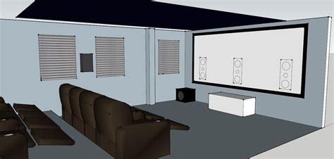 home cinema design uk our new home cinema showroom design news hifi cinema