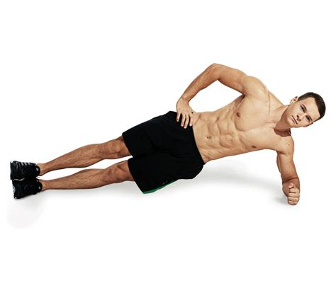 the no situp abs workout s fitness