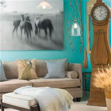benjamin moore mexicali turquoise interior paint colors oceanic on pinterest benjamin