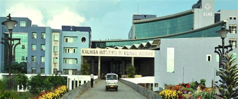 Mba In Bhubaneswar by Kalinga Institute Of Sciences Kims