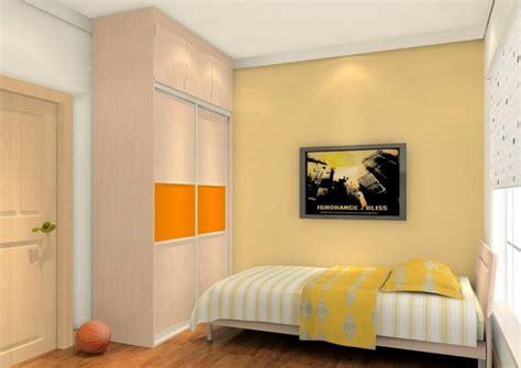 Youth Bedroom Interior Design Design Interior Of Youth Bedroom